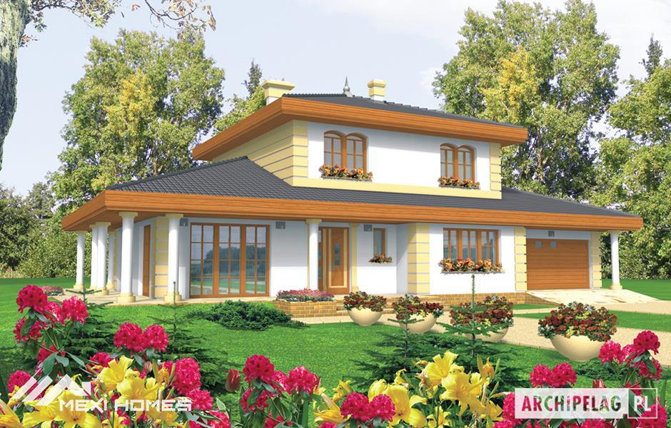 51 casas prefabricadas precios y fotos casa de - Bungalows de madera prefabricadas precios ...