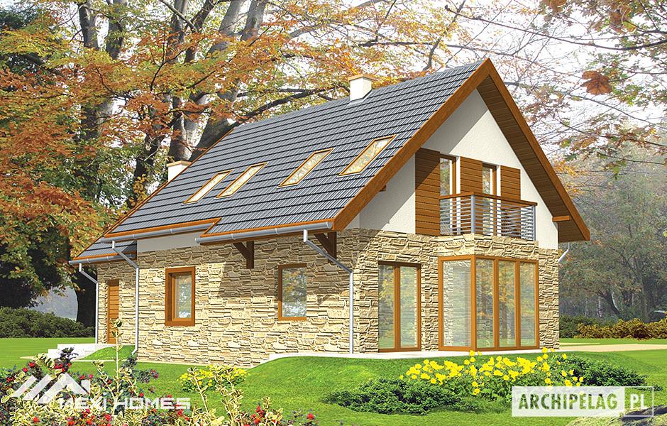 Casas rusticas casas prefabricadas casas en venta - Planos de casas de campo rusticas ...