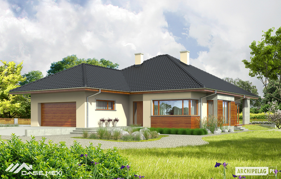3 Bedroom House Photos Of 3 Bedroom House Plans House Plans Bungalow Houses For