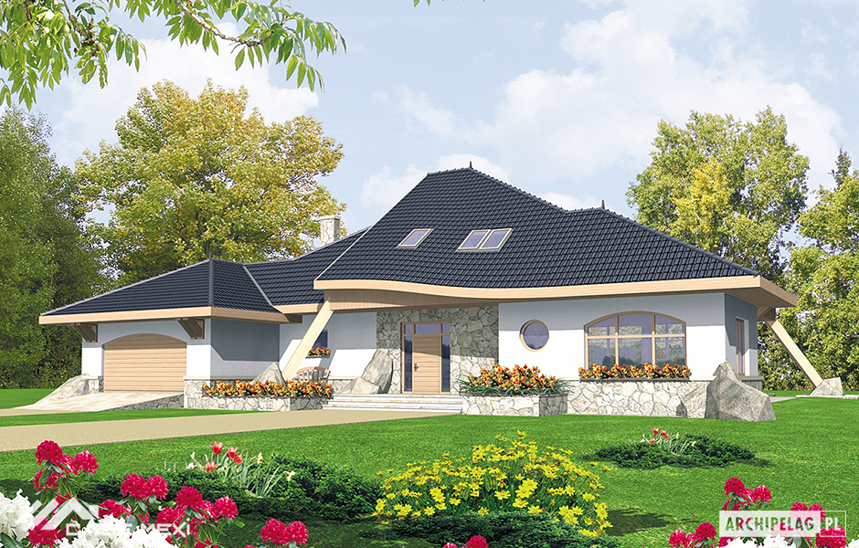 Luxury home plans house plans bungalow houses for sale for Moderne hausmodelle