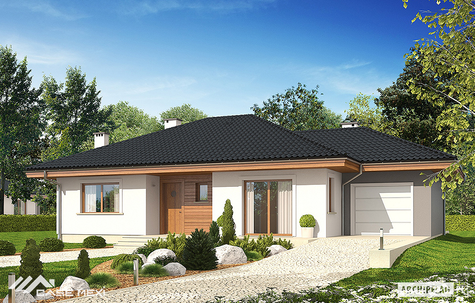 Small houses house plans bungalow houses for sale light for Home plans for small homes