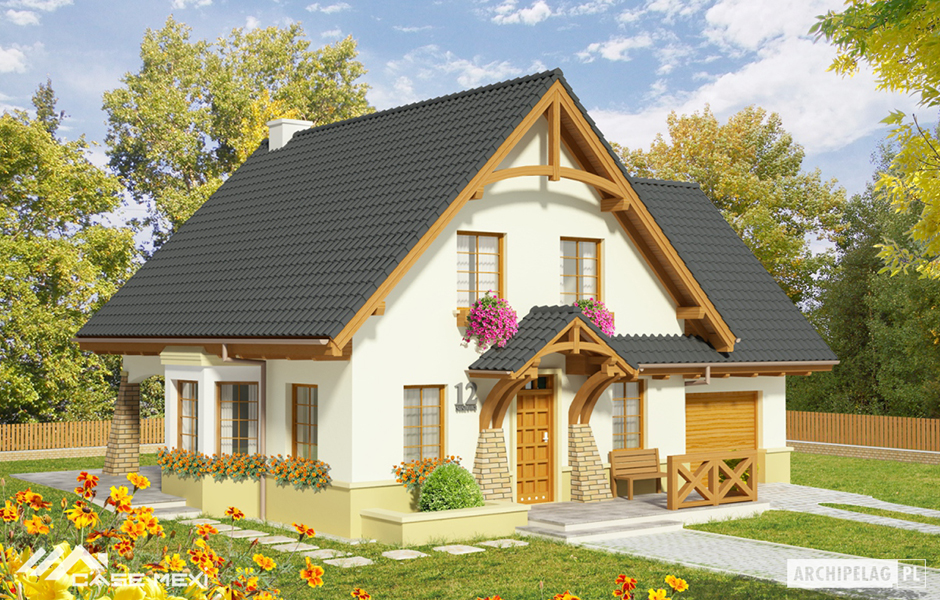 Wood house house plans bungalow houses for sale light for Houses for sale with floor plans