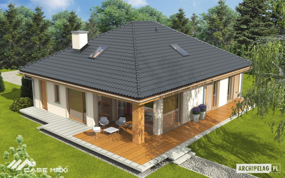 Mexisteel House Projects